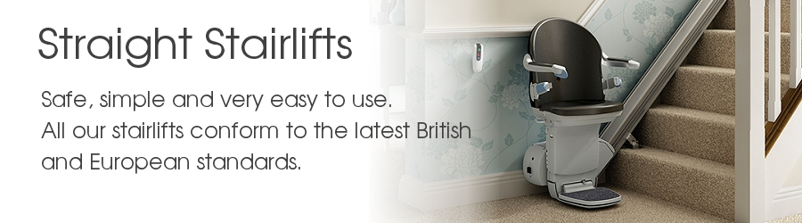 Leading UK Stairlift Installer, Low Competitive Prices
